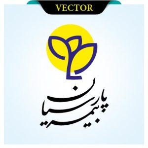 وکتور لوگوی بیمه پارسیان